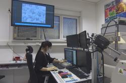 Výzkum v Ústavu přístrojové techniky AV v Brně