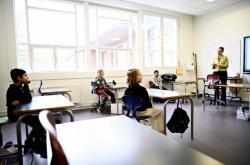 Dánsko otevřelo školy