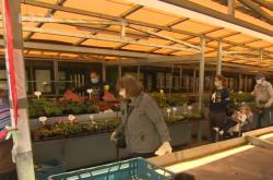 Slovensko otevírá venkovní tržiště