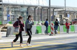 Koronavirus mění život v Lucembursku