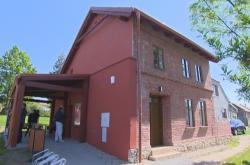 Červený dům Petra Bezruče