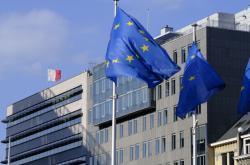 Maltská ambasáda při EU sídlí hned naproti Evropské komisi