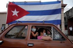 Kubánští zdravotníci pomáhají v boji proti onemocnění COVID-19 po celém světě
