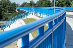 Most ve Štětí