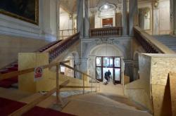 Rekonstrukce Císařských lázní v Karlových Varech