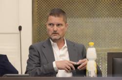 Bývalý předseda představenstva investiční společnosti Key Investments Daniel Brzkovský
