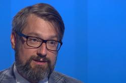 Jakub Landovský v Interview
