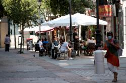 Madrid zpřísňuje opatření proti koronaviru