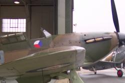 Historický letoun nese jméno po Josefu Františkovi