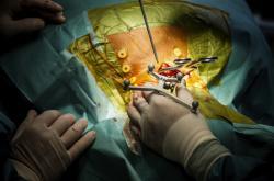 Operace páteře