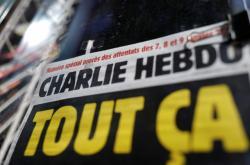 Charlie Hebdo znovu otisklo karikatury proroka Mohameda