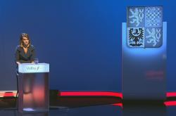 Debata krajských předvolebních lídrů Karlovarského kraje