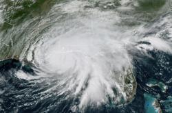 Hurikán Sally