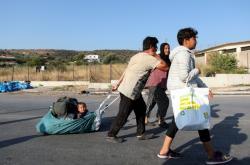 Migranti z Morie