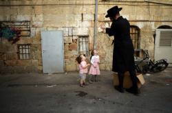 Izraelci se připravují na svátek Jom kipur
