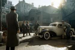 Nová verze legendární hry Mafia
