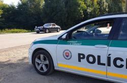 Slovenská policie