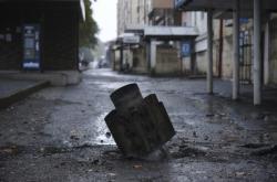 Ostřelování v Karabachu