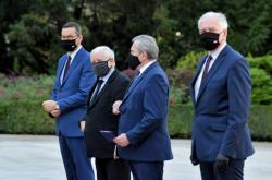 Jmenování nové polské vlády