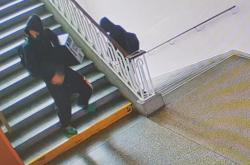 Zloději v jihlavské škole