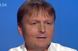 David Feltl, ředitel VFN