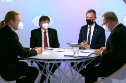 Hosté v pořadu Otázky Václava Moravce