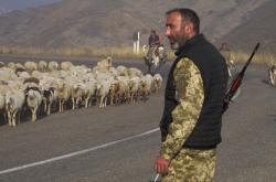 Již šestý týden pokračují boje v Náhorním Karabachu