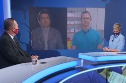 Tomáš Zima, Radek Mounajjed, Vratislav Prejzek