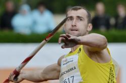 Andrej Kravčenko