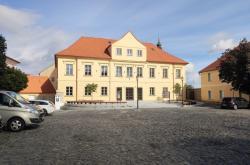 Kulturní dům Říp v Roudnici nad Labem