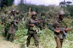 Občanská válka na Srí Lance