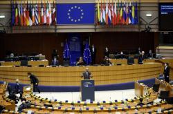 Evropský parlament schválil rozpočet Unie