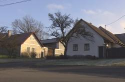 Obec Kámen na Pelhřimovsku