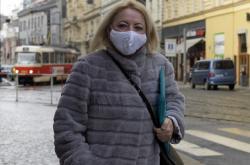 Obžalovaná státní zástupkyně Dagmar Máchová