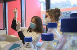 Mladé vědkyně