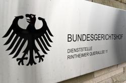 Německý soud o bombovém útoku v Dusseldorfu