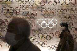 Olympijské hry (ilustrační foto)