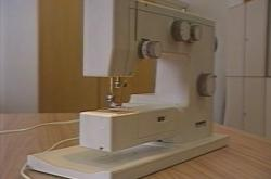 Obnova výroby šicích strojů Lada