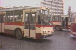Praha plánuje návrat trolejbusů