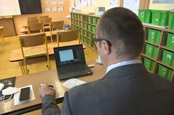 Školní inspektor on-line