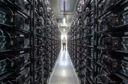 Největší bateriové úložiště v Česku