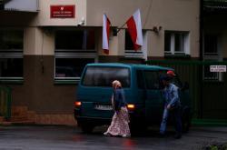 Postoj Polákům k uprchlíkům se mění
