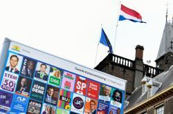 Nizozemsko čekají parlamentní volby