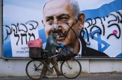 Izrael čekají úterní parlamentní volby