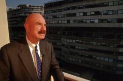 Gordon Liddy na snímku z roku 1997