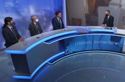 Vojtěch Pikal, Marek Benda, Radek Vondráček
