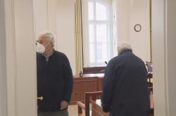 Soudní jednání v případu Asanace - šikany ze strany STB