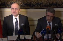 Vyhoštěný tajemník ruské ambasády
