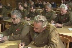 Odvolání náčelníka Generálního štábu Československé armády