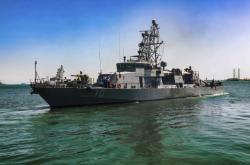 Americká loď USS Firebolt v rámci jednoho z incidentů vypálila varovné výstřely - ilustrační foto
